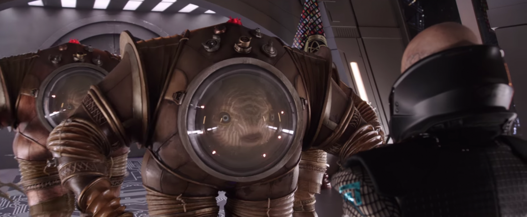 Valerian and the City of a Thousand Planets Movie Images Pics Stills Screenshots Screengrabs