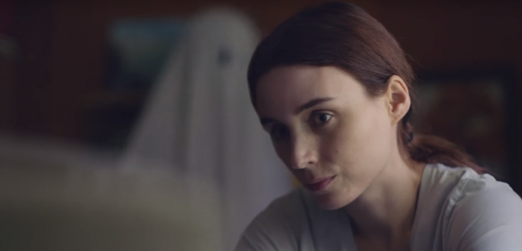 A Ghost Story Movie Images Screencaps Screenshots Casey Affleck Rooney Mara