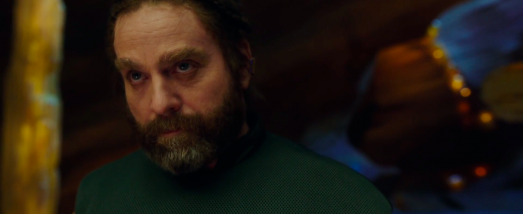 A Wrinkle In Time Movie Images Stills Photos Trailer Screencaps Screenshots Zach Galifinakis
