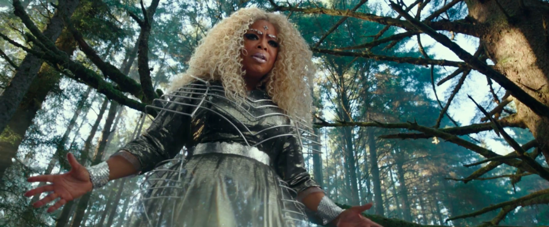 A Wrinkle In Time Movie Images Stills Photos Trailer Screencaps Screenshots Oprah Winfrey