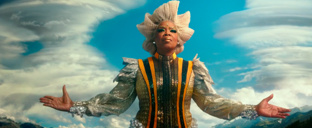 A Wrinkle In Time Movie Images Stills Photos Trailer Screencaps Screenshots Oprah