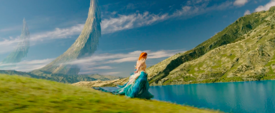 A Wrinkle In Time Movie Images Stills Photos Trailer Screencaps Screenshots Reese Witherspoon