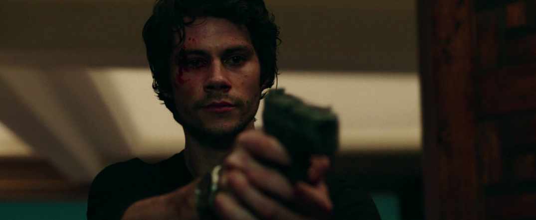 American Assassin Movie Trailer Images Stills Screenshots Screencaps Dylan O'Brien