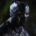 New 'Black Panther' Stills Featuring Chadwick Boseman, Lupita Nyong'o & More