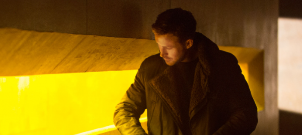 Blade Runner 2049 Cinematography Movie Stills Pics Photos Ryan Gosling