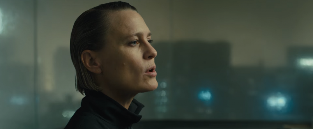 Blade Runner 2049 Movie Trailer Stills Images Pics Photos Screenshots Screencaps Screengrabs Hi Res HD Robin Wright