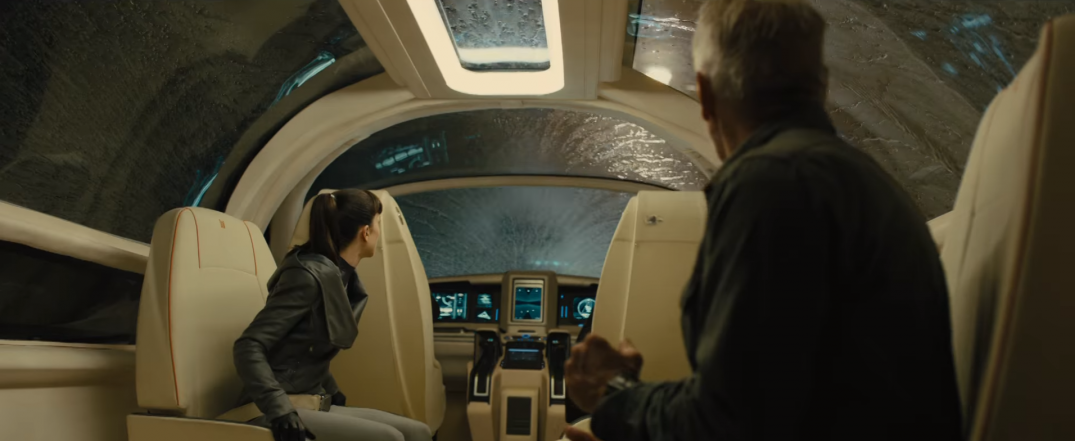 Blade Runner 2049 Movie Trailer Stills Images Pics Photos Screenshots Screencaps Screengrabs Hi Res HD