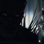 New Clip from Adam Wingard's 'Death Note': Light Meets Ryuk