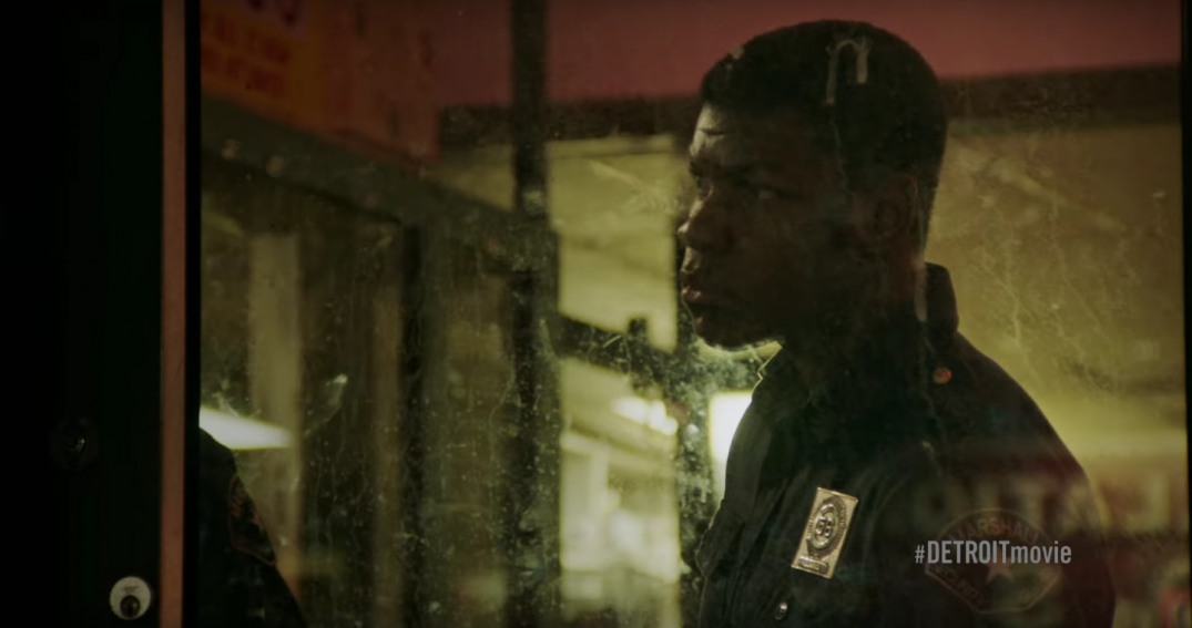 Detroit Movie Trailer Screenshots Screencaps Images Kathryn Bigelow John Boyega