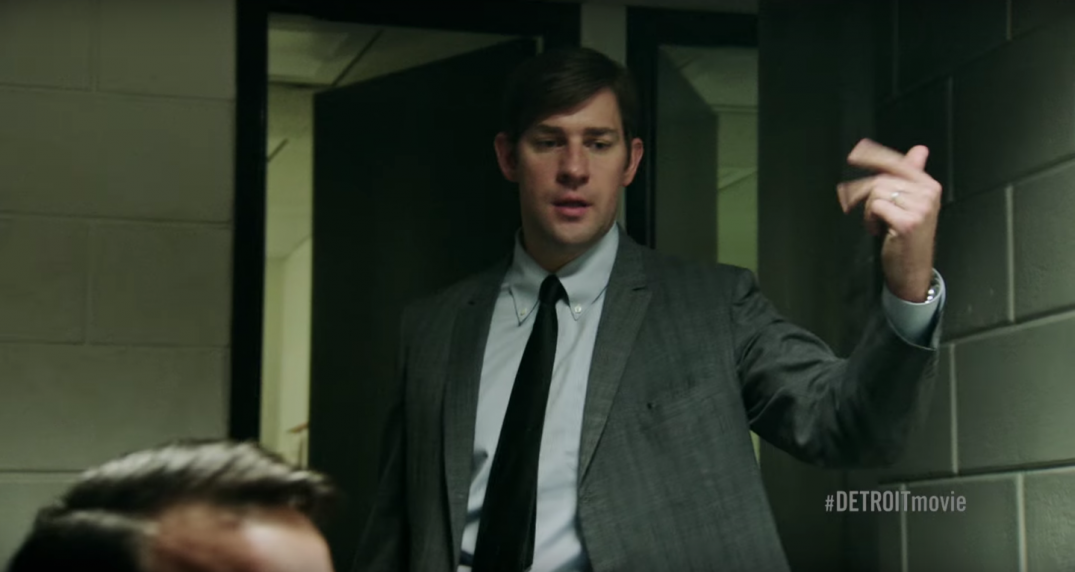 Detroit Movie Trailer Screenshots Screencaps Images Kathryn Bigelow John Krasinski