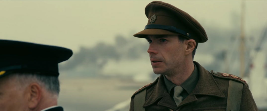 Dunkirk Movie Images Screenshots Stills Screengrabs HD Hi Res James Darcy