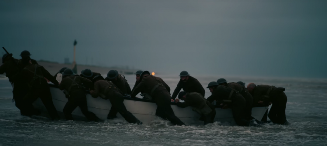 Dunkirk Movie Images Screenshots Stills Screengrabs HD Hi Res Cinematography
