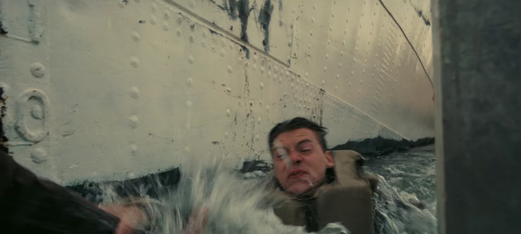 Dunkirk Movie Images Screenshots Stills Screengrabs HD Hi Res Harry Styles as Alex