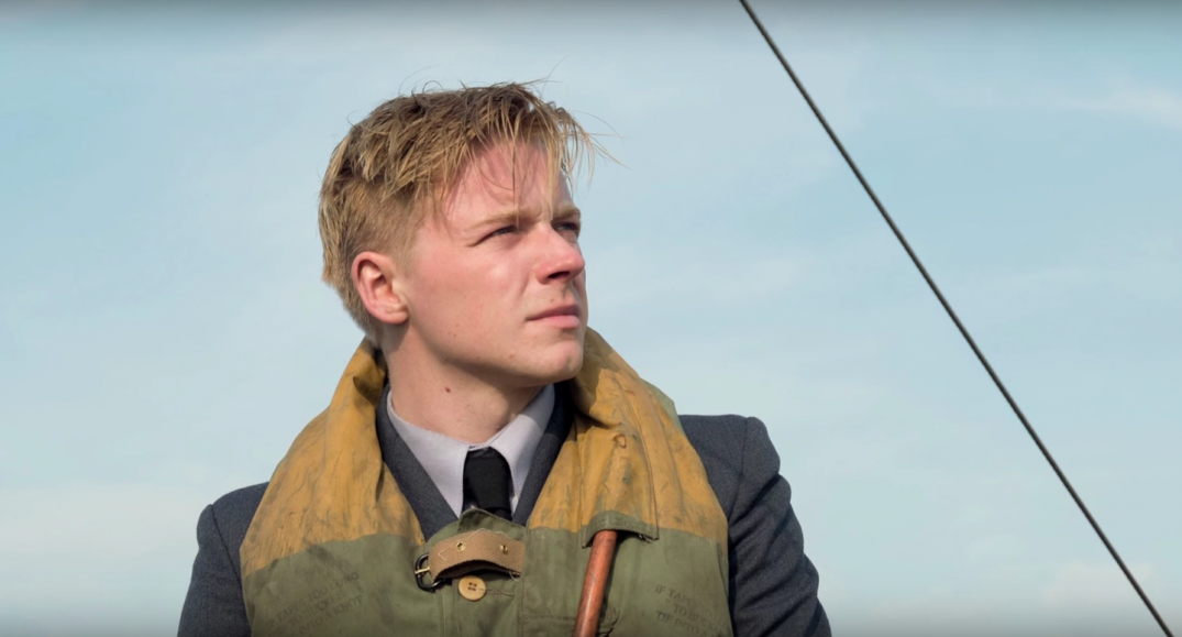 Dunkirk Movie Images Screenshots Stills Screengrabs HD Hi Res