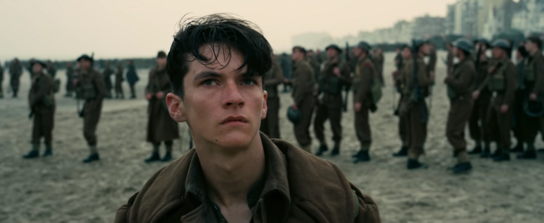 Dunkirk Movie Images Christopher Nolan Cinematography Hoyte Van Hoytema