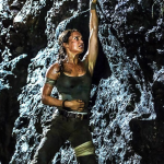 'Tomb Raider' Reboot: New Look at Alicia Vikander as Lara Croft