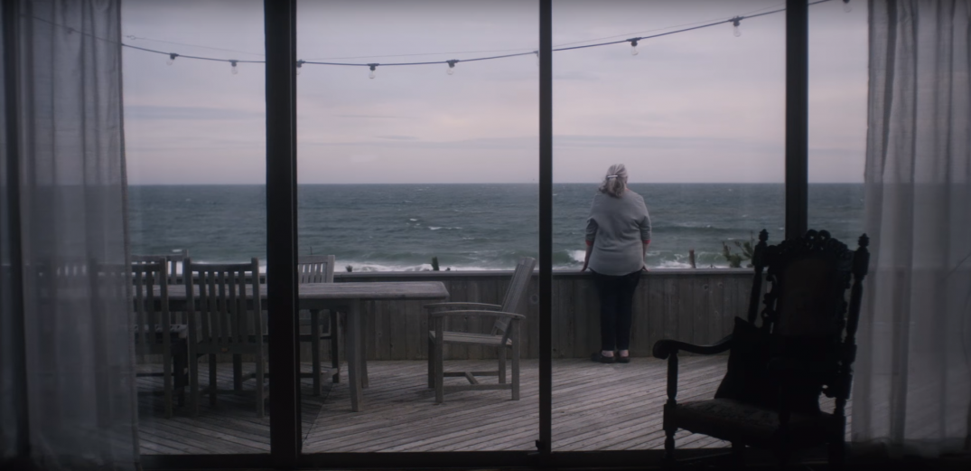 Marjorie Prime Movie Trailer Screencaps Screenshots Images Lois Smith