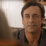 First Trailer for 'Marjorie Prime' Starring Jon Hamm, Lois Smith & Geena Davis