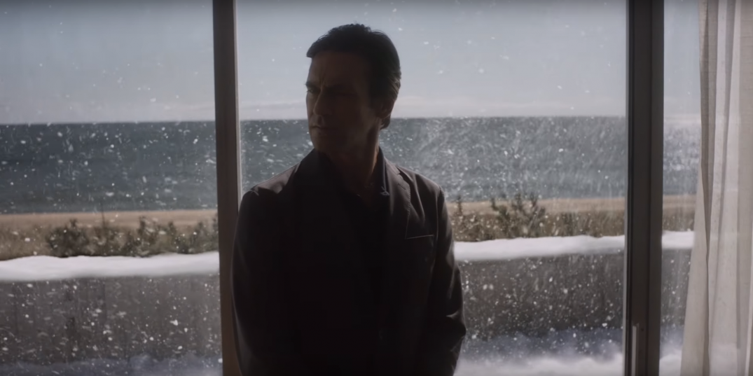 Marjorie Prime Movie Trailer Screencaps Screenshots Images Jon Hamm