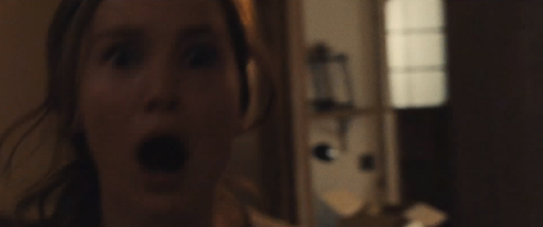 mother! Movie trailer images screenshots screencaps screengrabs Darren Aronofksy Jennifer Lawrence