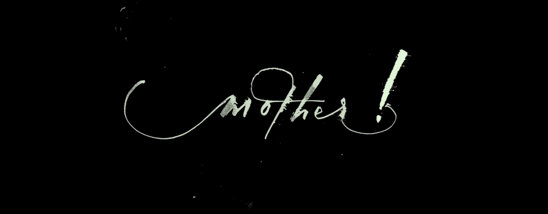 mother! Movie trailer images screenshots screencaps screengrabs Darren Aronofksy