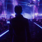 First Teaser Trailer for Steven Spielberg's 'Ready Player One' (With HD Screencaps)
