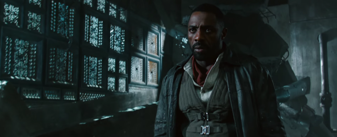 The Dark Tower Movie Screencaps Screenshots Gunslinger