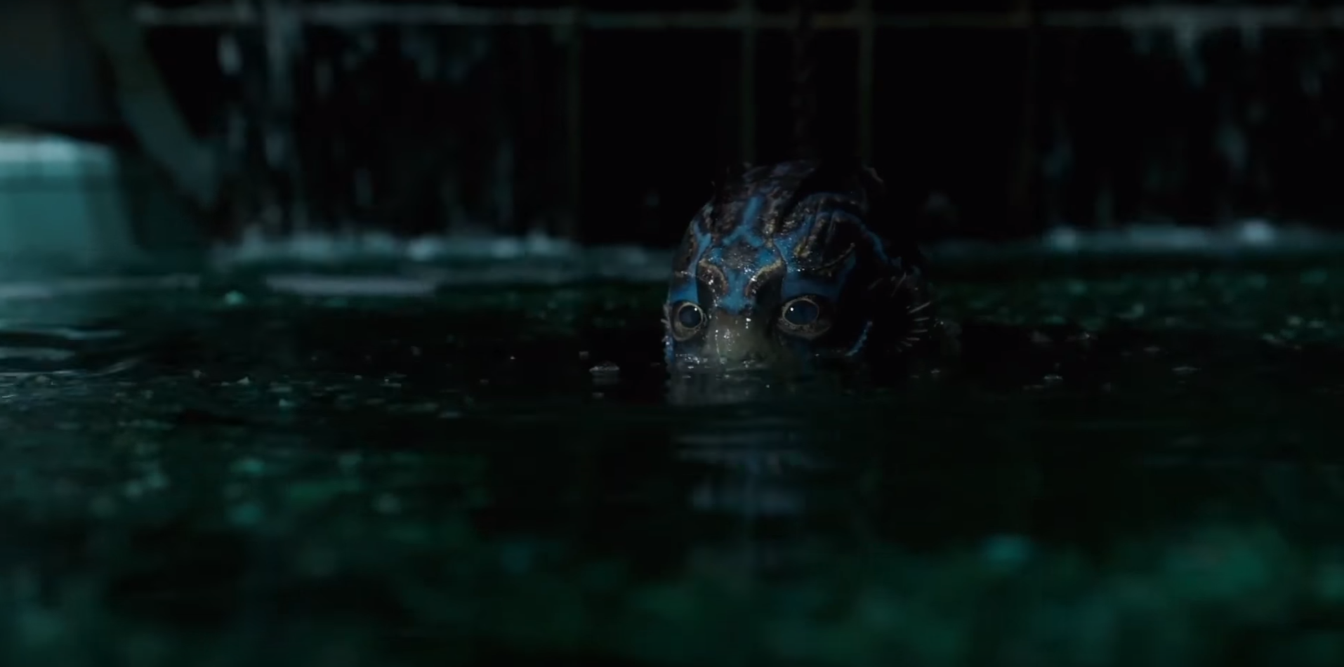 Image result for the shape of water screencaps