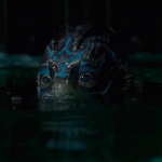 Trailer for Guillermo del Toro's 'The Shape of Water' (With HD Screencaps)