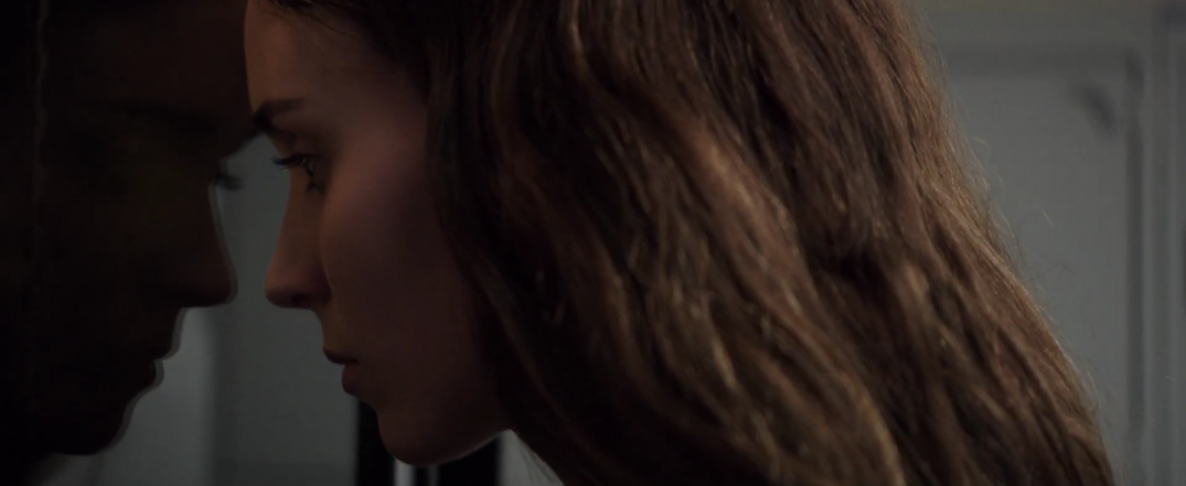 Una Movie Trailer Images Screencaps Rooney Mara