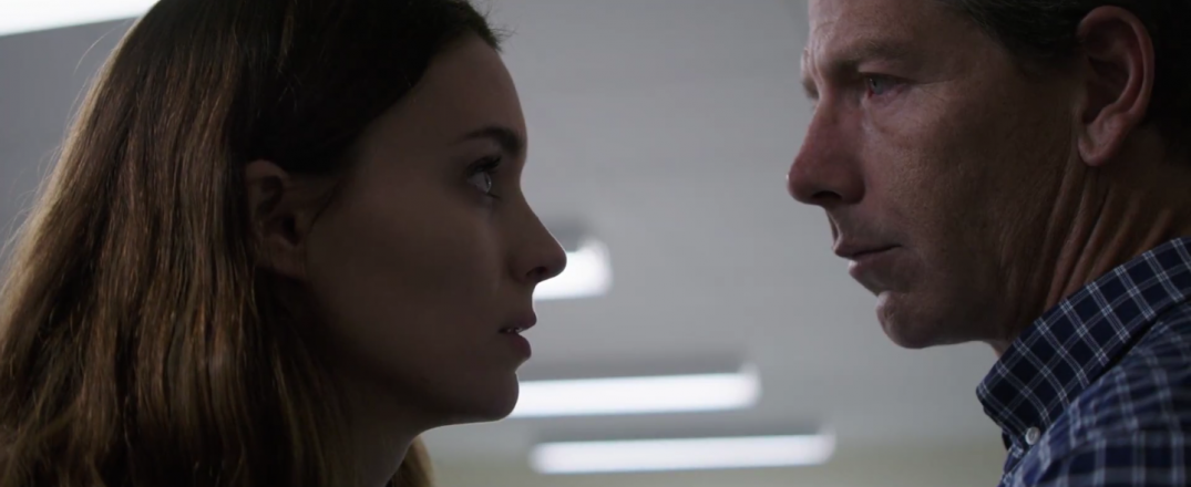 Una Movie Trailer Images Screencaps Rooney Mara Ben Mendelsohn