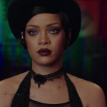 New 'Valerian and the City of a Thousand Planets' Featurette: Rihanna