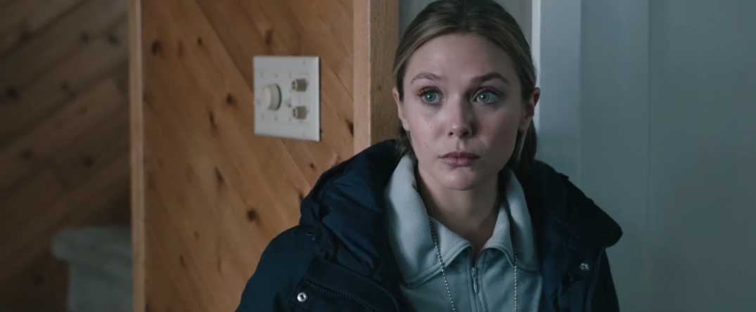 Wind River Movie Trailer Taylor Sheridan Image Stills Pics Photos Elizabeth Olsen
