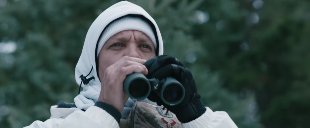 Wind River Movie Trailer Taylor Sheridan Image Stills Pics Photos Jeremy Renner