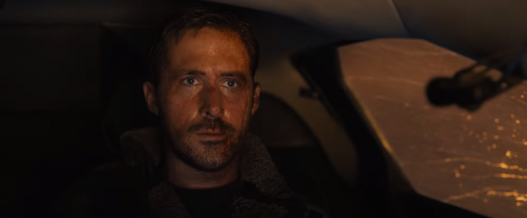 Blade Runner 2049 Sequel Movie Trailer Images Pics Stills Screencaps Screenshots