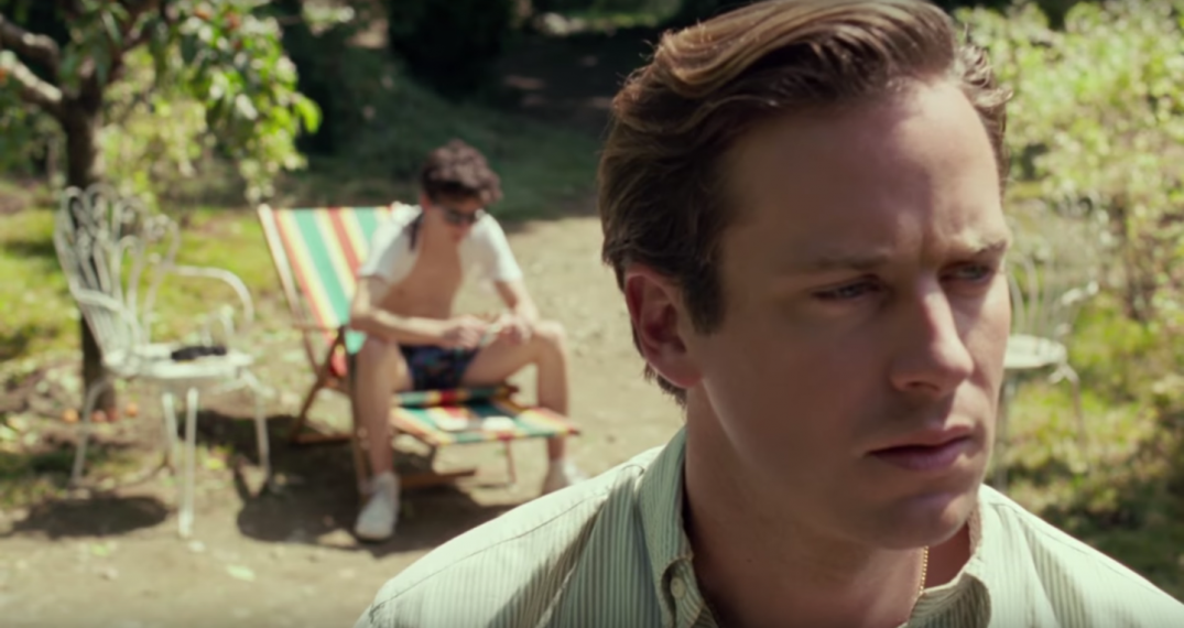 Call Me By Your Name Movie Images Stills 2017 Film Screencaps Screenshots Screengrabs Timothée Chalamet Armie Hammer