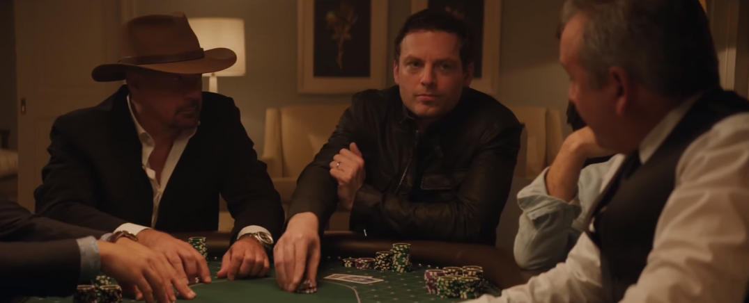 Molly's Game Movie Trailer Images Stills Pics Photos Aaron Sorkin Justin Kirk