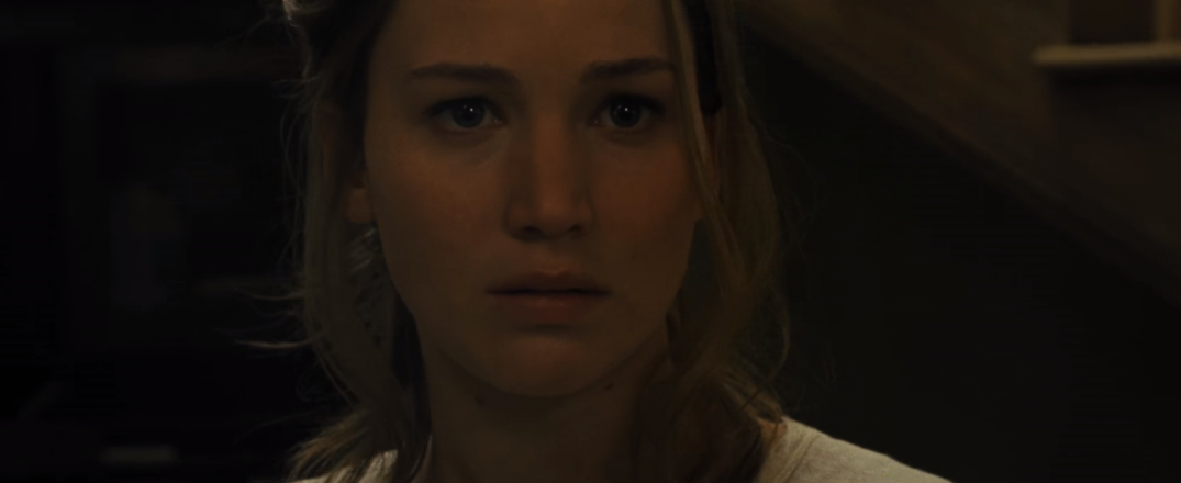 Mother movie images screencaps trailer clips hd hi res jennifer lawrence