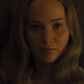 mother! movie trailer darren aronofsky 2017 horror stills images pics photos screencaps screenshots hi res HD Jennifer Lawrence