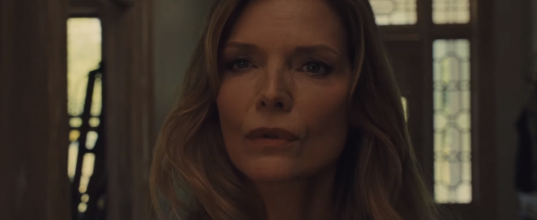 mother! movie trailer darren aronofsky 2017 horror stills images pics photos screencaps screenshots hi res HD Michelle Pfeiffer