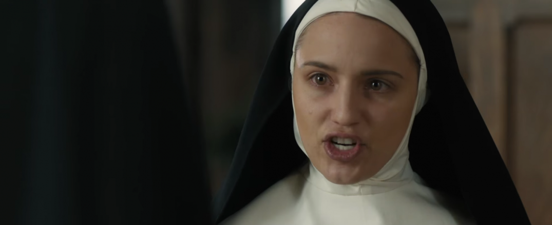 Novitiate Movie Images Screencaps Trailer Dianna Agron