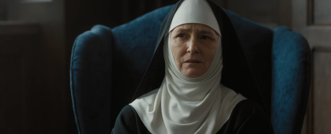 Novitiate Movie Images Screencaps Trailer Melissa Leo