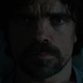 Rememory Movie scifi trailer images pics stills 2017 peter dinklage