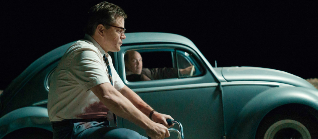 Suburbicon Movie Images Matt Damon