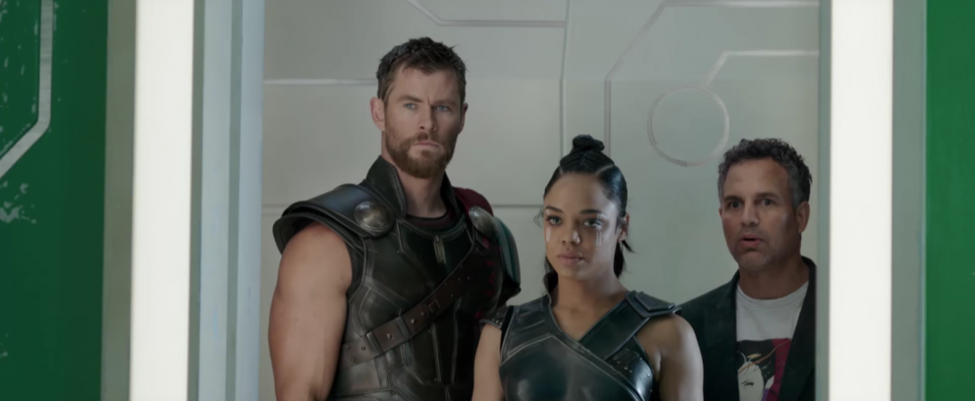 Thor Ragnarok Movie Screencaps Images Stills
