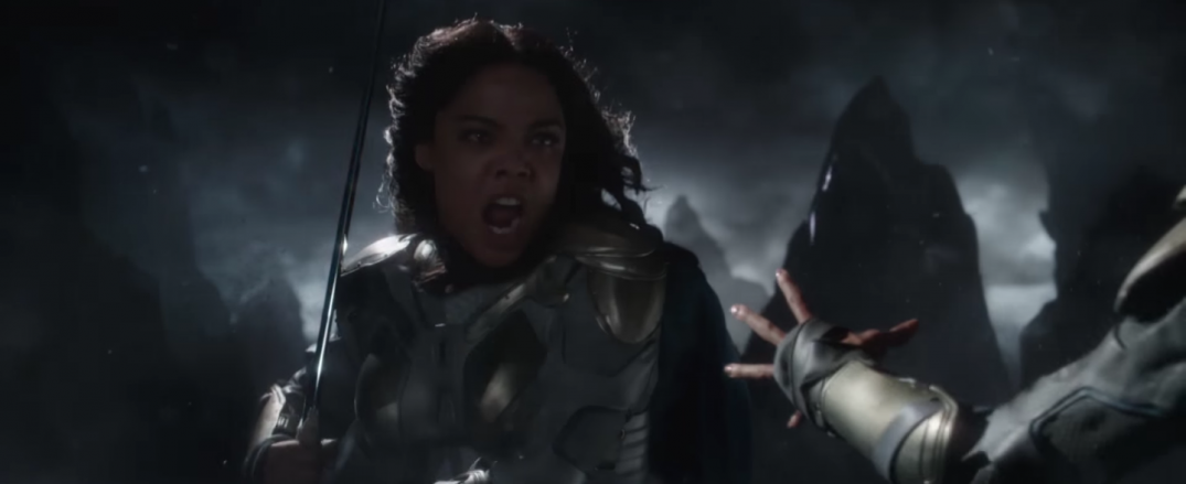 Thor Ragnarok Movie Screencaps Images Stills Tessa Thompson