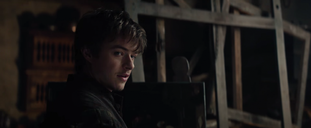 Tulip Fever Movie Trailer Images Screencaps Screenshots Dane DeHaan