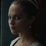 Red Band Trailer for 'Tulip Fever' Starring Alicia Vikander & Dane DeHaan