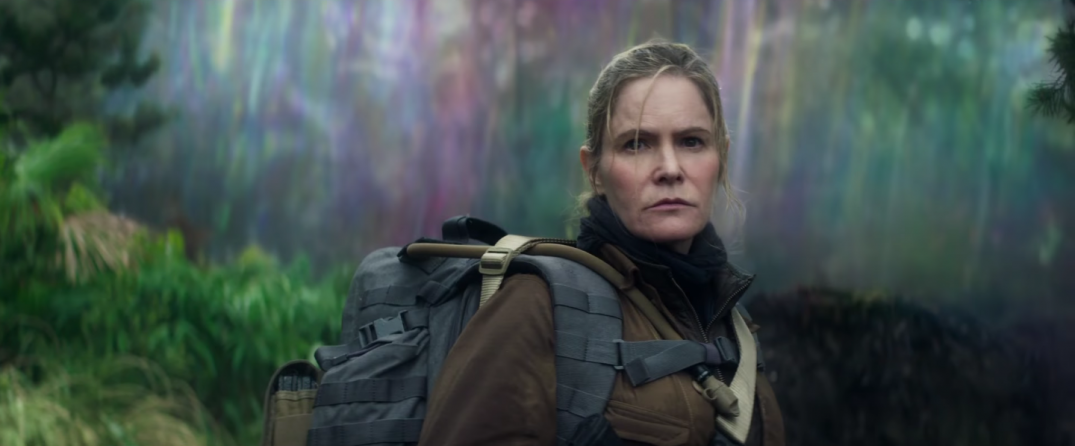 Annihilation Movie Film Trailer Images Stills Pics Screencaps 2018 Scifi Alex Garland Jennifer Jason Leigh