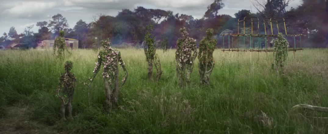 Annihilation Movie Film Trailer Images Stills Pics Screencaps 2018 Scifi Alex Garland Natalie Portman